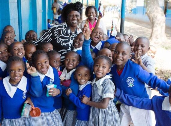 Schools Environmental conservation